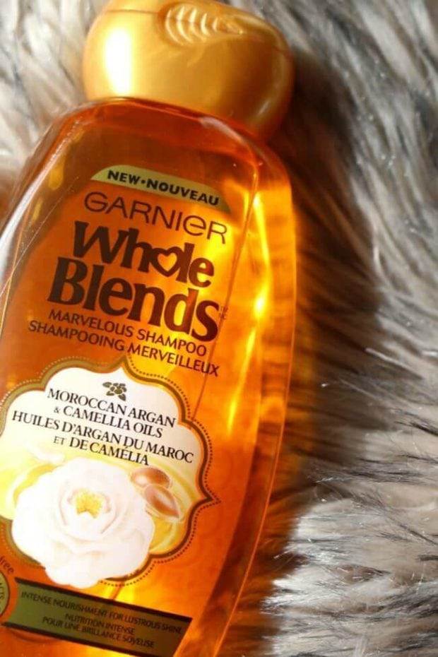 Whole Blends Marvelous Shampoo
