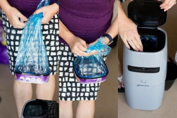 How to Use the Litter Genie