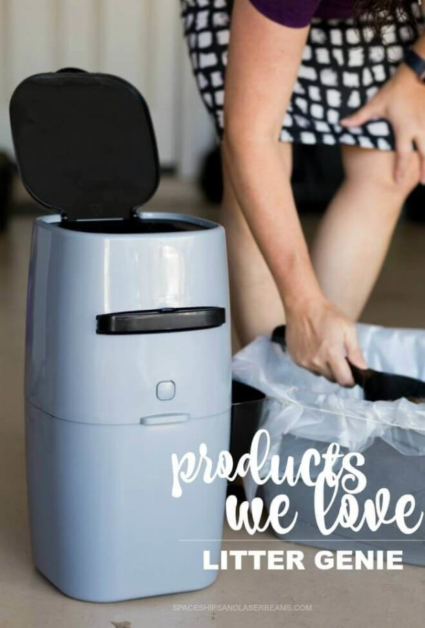 Products We Love: Litter Genie®