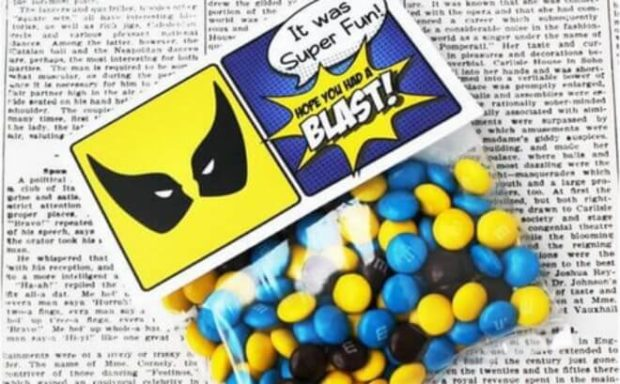 21 Super Cool X Men Party Ideas Spaceships And Laser Beams
