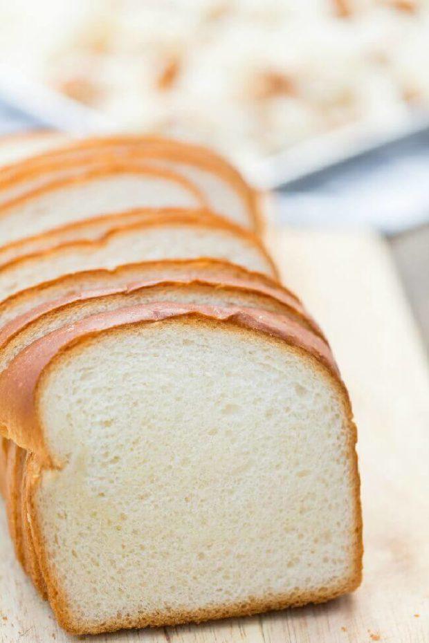 Bread from King's Hawaiian