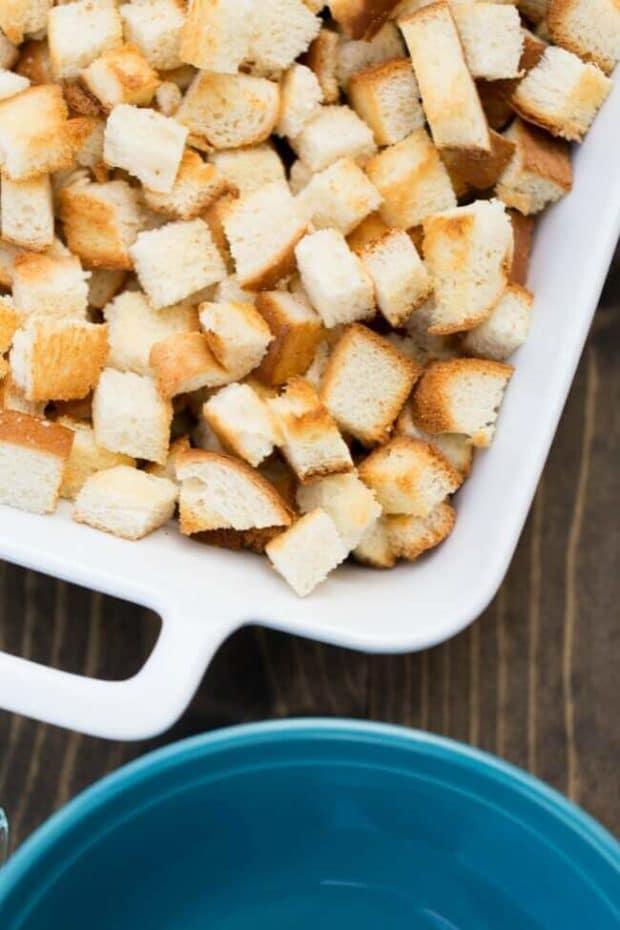 Bread Pudding Ideas
