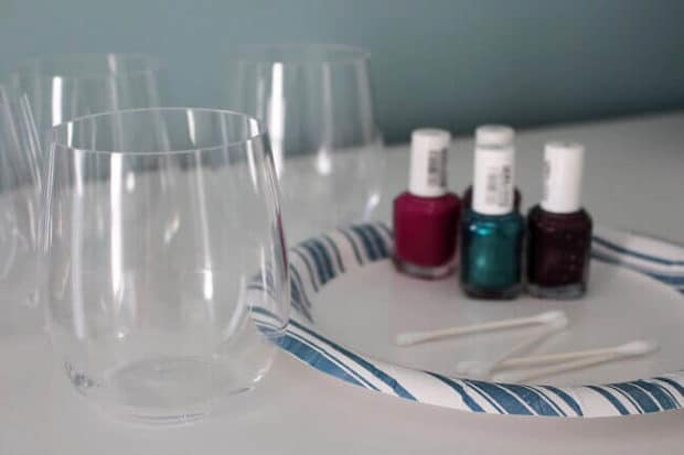 Nail Polish DIY Idea