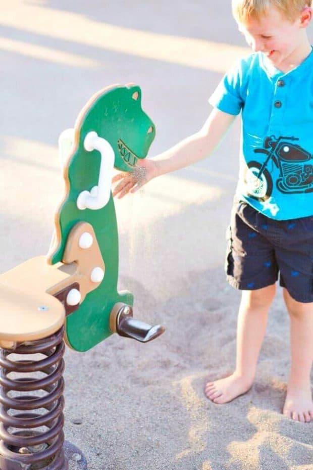 Kid's Scavenger Hunt Ideas