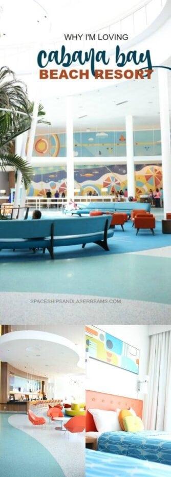Universal's Cabana Bay Beach Resort at Universal Studios Review and Tips