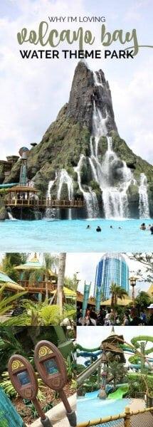 Universal Orlando's Volcano Bay Water Theme Park Resort