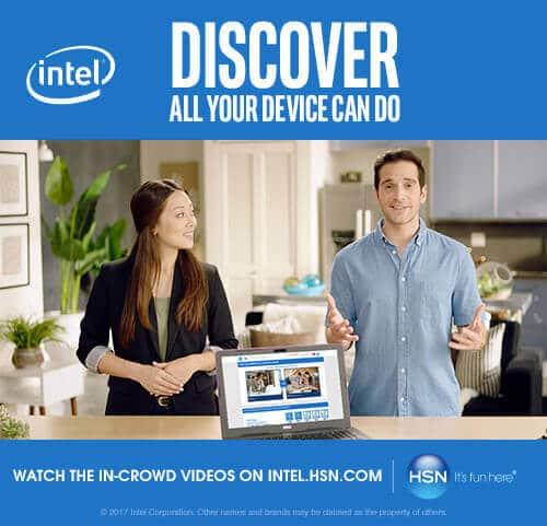 Intel HSN