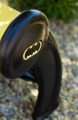 Bat Slide Toy Makeover
