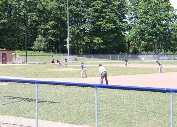 Summer Baseball Tournament