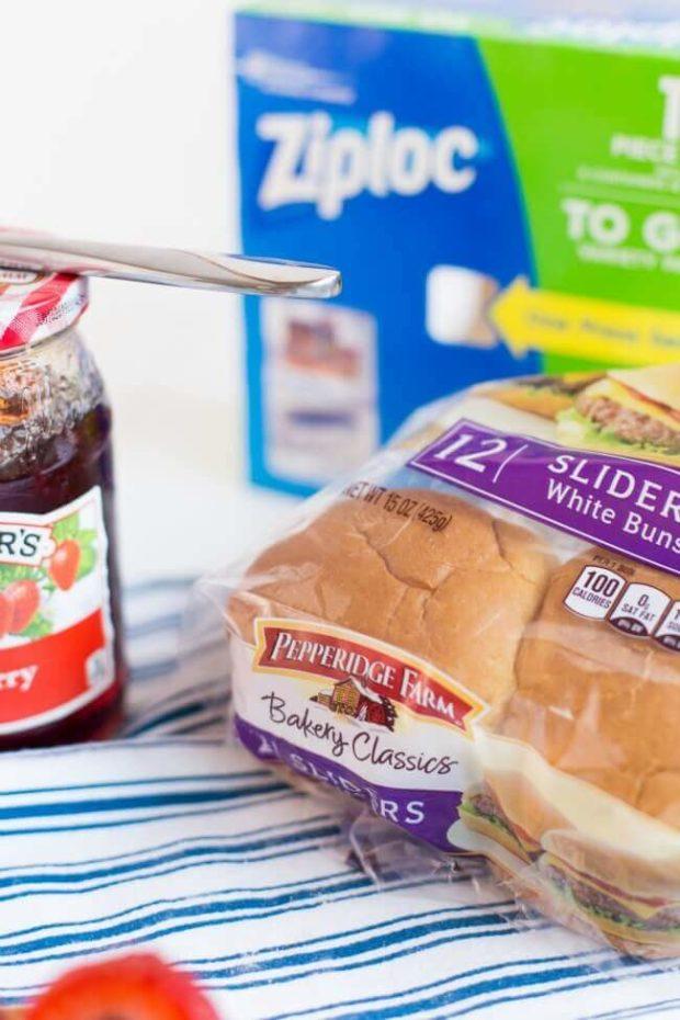 Best School Lunch Ideas for Kids