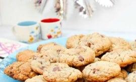 Neiman Marcus $250 Cookie Recipe