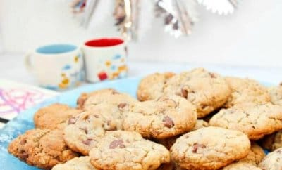 Neiman Marcus $250 Cookie Recipe