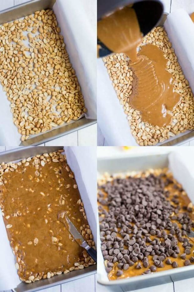 How to Toffee Recipe