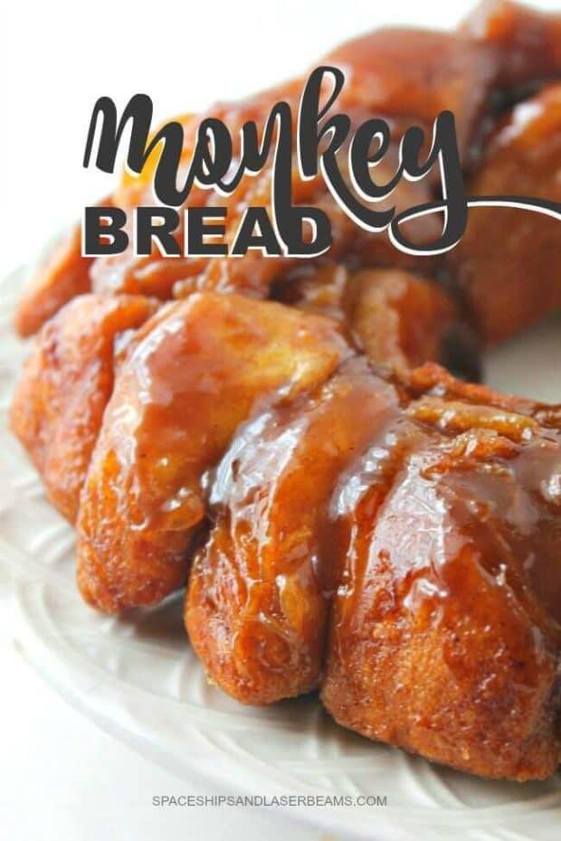 Best Monkey Bread Recipe
