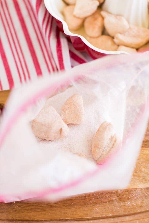 Simple Monkey Bread Recipe