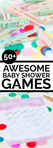 59 Fun Baby Shower Games Activities Spaceships And Laser