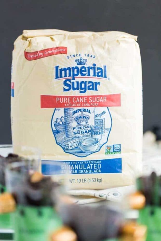 Best Sugar for Baking