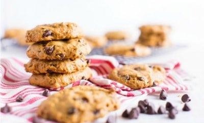 soft pumpkin cookie recipe