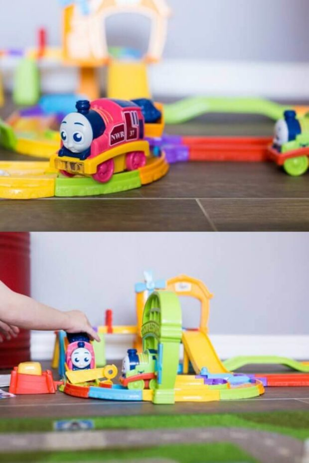 First Years Thomas the Train