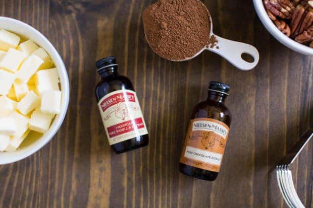 Nielsen Massey Pure Vanilla Extract