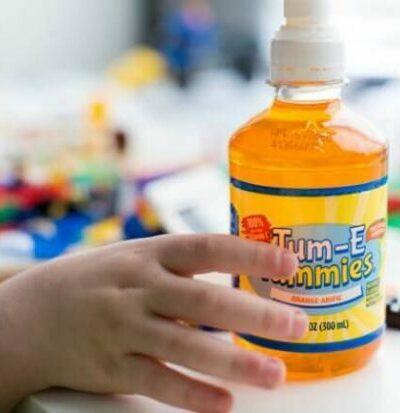 Tum E Yummies Drink