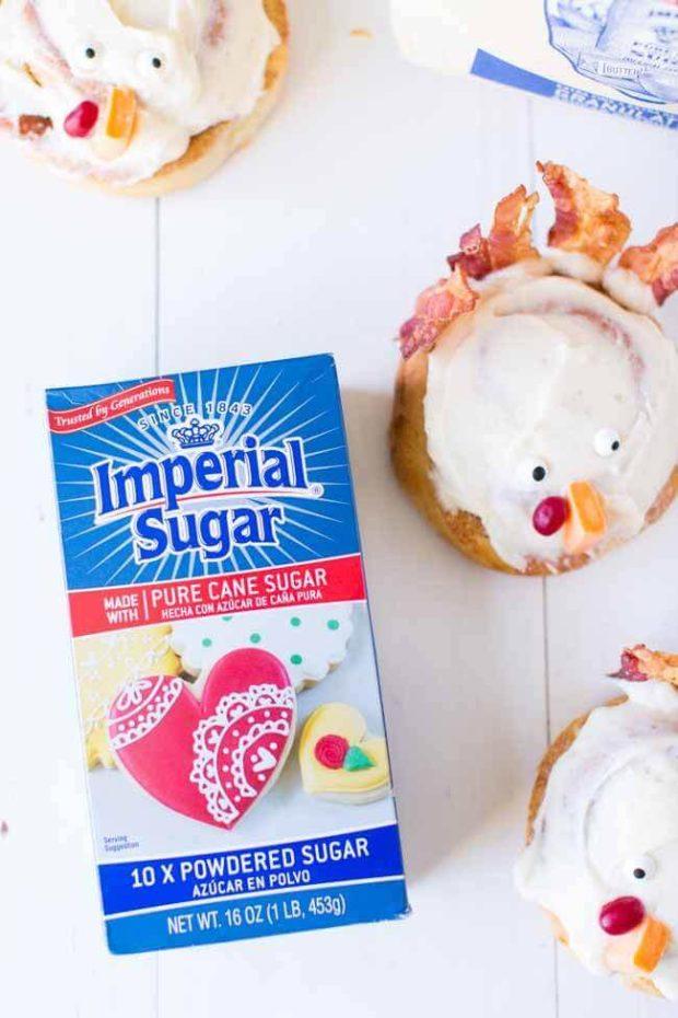 Imperial Powdered Sugar
