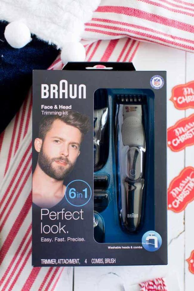 Braun Perfect Look