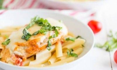 Chicken Parm Recipe