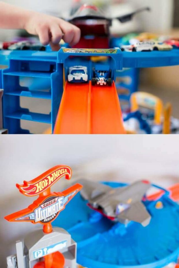 Best Hot Wheels Ultimate Garage