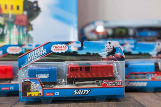 Thomas Super Station Review