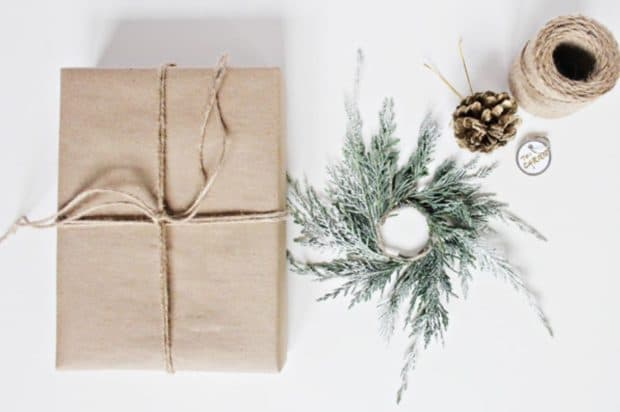Gift and Paper