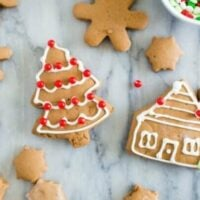 Classic Gingerbread Recipe
