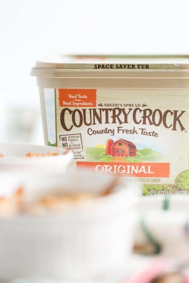 Country Crock for Baking