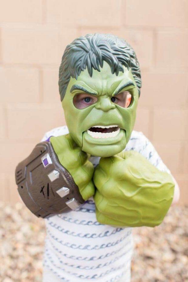 Hulk Toy Ideas