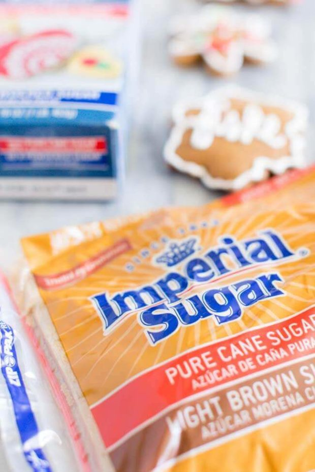 Imperial Sugar Brown Sugar