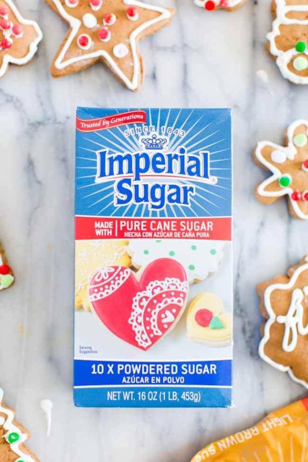 Imperial Sugar Pure Cane Sugar