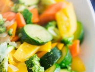 Easy Vegetable Side Dish