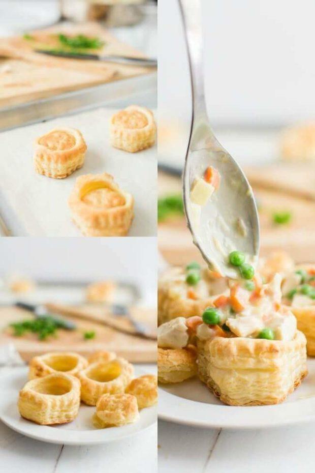 How to Make Easy Pot Pie