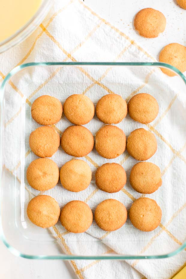 Nilla Wafers for Banana Pudding Recipe