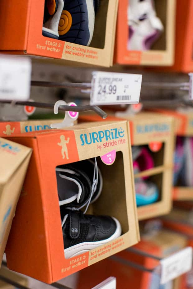 Surprize by Stride Rite