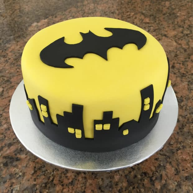 22 Batman Birthday Party Ideas