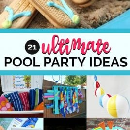 Party and Idea