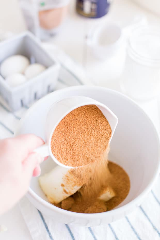 Coconut Sugar for Ultimate Cookies