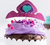 Chocolate Cupcake Recipe with Buttercream Frosting