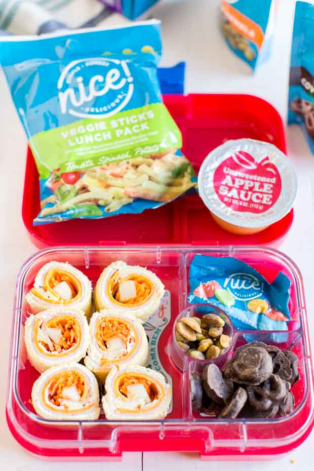 Best Ideas for Kids Lunches