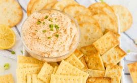 Crab Dip Recipe