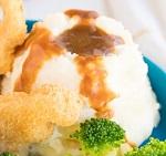 Best Creamy Mashed Potatoes Recipe