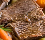Best Instant Pot Pot Roast Recipe