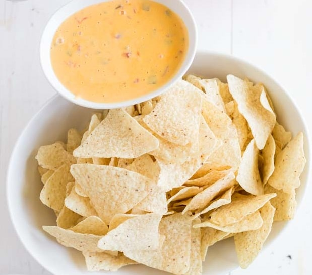 Best Ever Cheese Dip Recipe Spaceships And Laser Beams