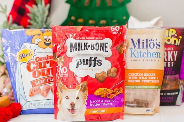 Best Dog Treats